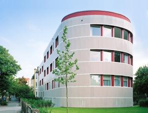 Haus 27°, 14 WE-Berlin