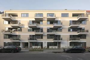 Vinetastrasse, 20 WE, 3 GE - Berlin