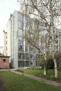 Werk Stadt Garten Wohnen Berlin – 22 WE, 5 GE