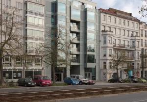 Werk Stadt Garten Wohnen, 22 WE, 5 GE-Berlin