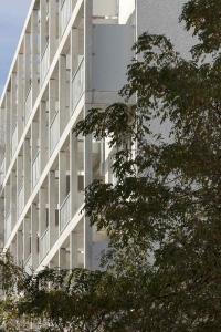 GESOBAU Berlin – Hellersdorf 112 WE B