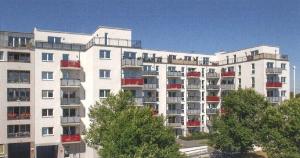 Alten Wohnen - 80 WE, Wettbewerb Hafen City Hamburg, 1.Preis