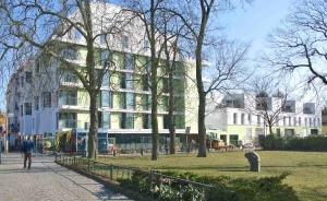 Hesse Gärten, 76 WE + TG-Pankow, Berlin