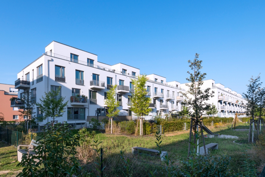 Wohnen am Campus, 66 WE - Adlershof, Berlin