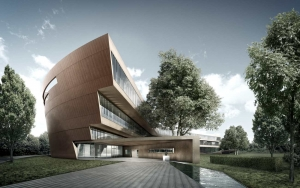 Anton Bruckner Universität – Linz