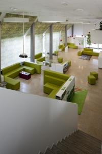 Hybrid House IGA Wilhelmsburg - Hamburg